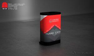 HARD CASE (แบบโค้ง)-PER3