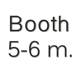 Booth 5-6 M.